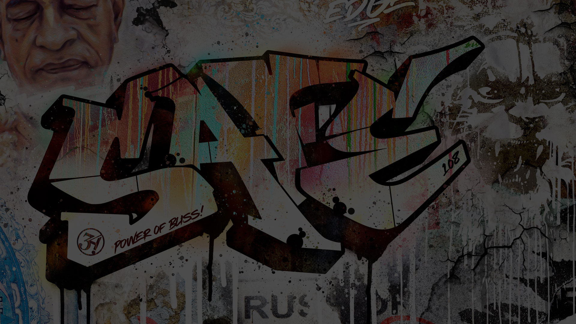 Urban Styles Artwork