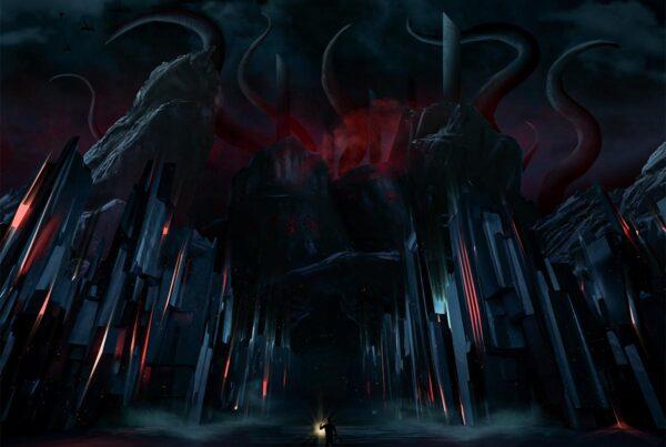 Jase34: Entering a Dark World